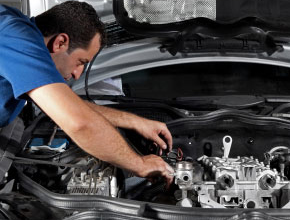 Car Repairs & Servicing in Sutton